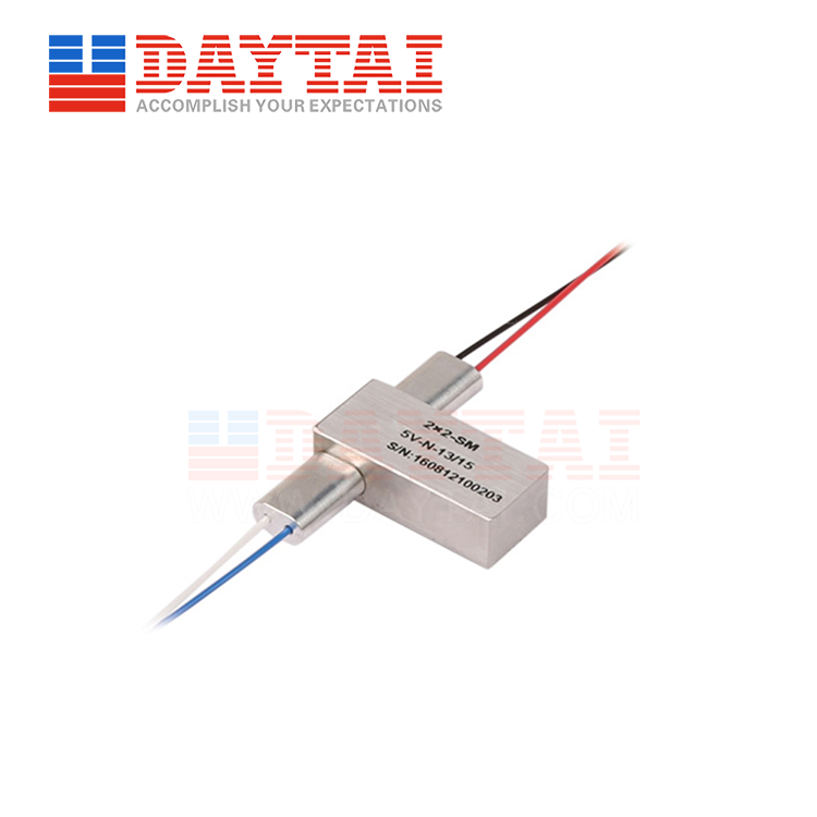 2x2 Mechanical Optical Switch