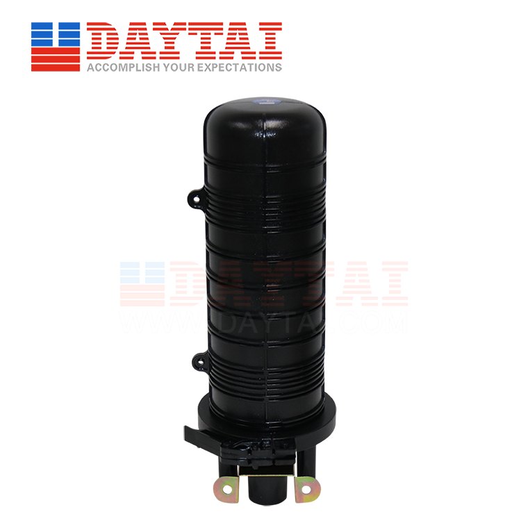 4 inlet/Outlet 96 Core Dome Closure (DT-FOSC-D8001)