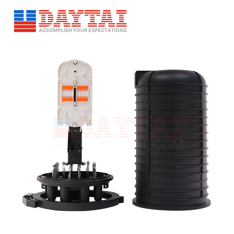 17 inlet/Outlet 384Core Dome Closure (DT-DC917-RSA)
