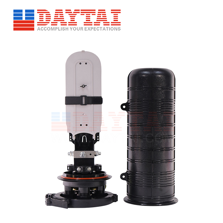 4 inlet/Outlet 96 Core Dome Closure (DT-FOSC-D8002)