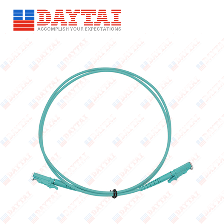 E2000 MM OM3 Patch Cord