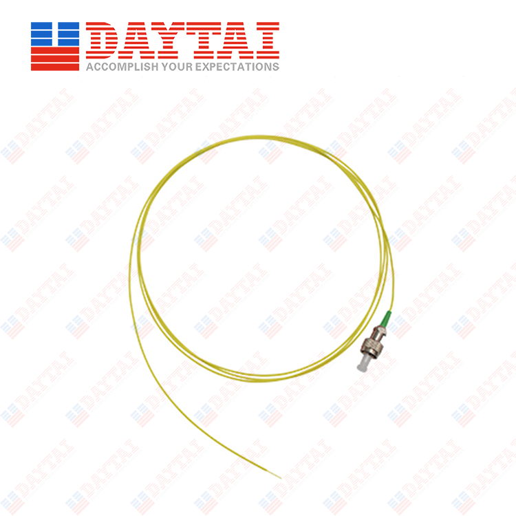 FC/APC Fiber Optic Pigtail