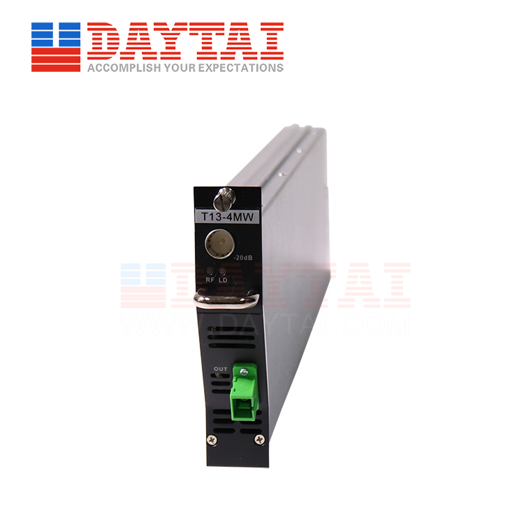 1310nm Optical Transmitter Module (4mW~26mW)