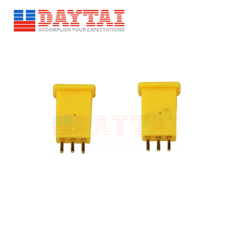GS-A Fixed Attenuator 20MM (DT-ATTGS-A20-xxdB)