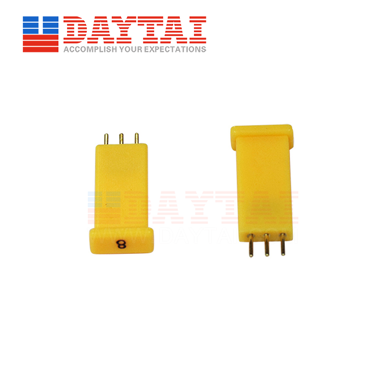 GS-A Fixed Attenuator 26MM (DT-ATTGS-A26-xxdB)