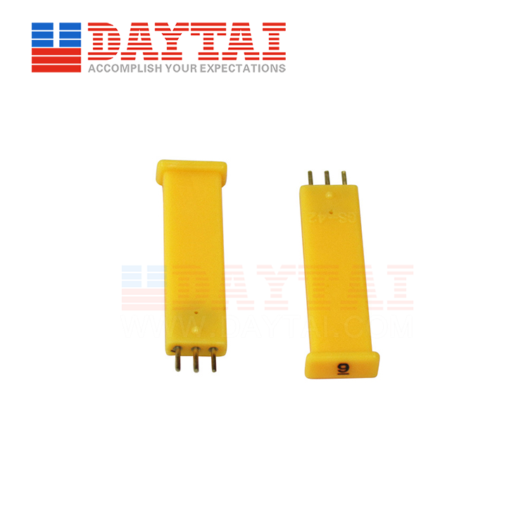 GS-A Fixed Attenuator 42MM (DT-ATTGS-A42-xxdB)