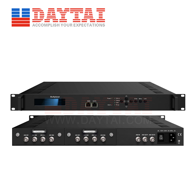 Multiplexer Single Output (DT-MSO-9101A)
