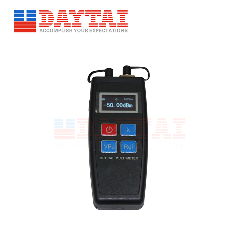 Optical Power Meter-VFL (DT-OPM+VFL-235C)
