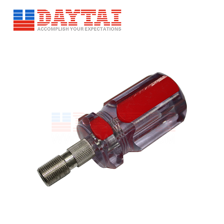 Push on tool for F Connector (DT-TPO-PO)